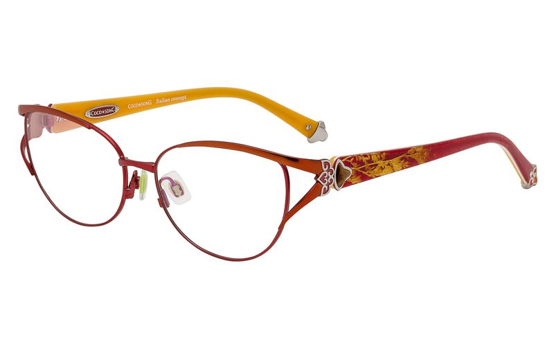 Poets Eyewear Introduces Newest Frame Models From Coco Song Line ...