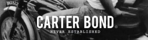 Carter Bond logo