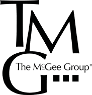 McGee Group Logo-White Bkgrnd