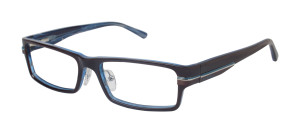 Contemporary Edge: Style B876 for Men