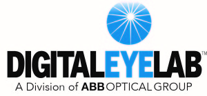 ABB Digital Eye Lab logo