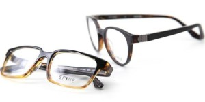 REM_SP5002 in Black Gradient and SP5004 in Black Tortoise